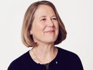 Diane Greene, foto: Business Insider