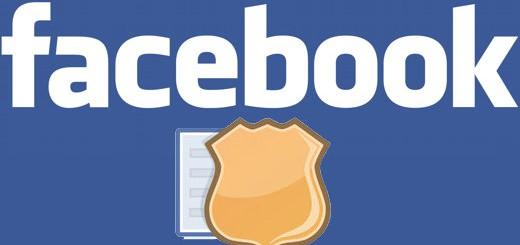 Zabezpečte si Facebook
