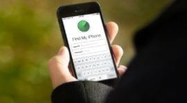 Služba Find my iPhone by mohla fungovat i při vypnutém zařízení