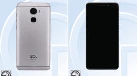 Odhaluje se společný model od LeEco a CoolPadu