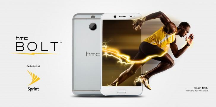 HTC představilo model 10 Evo [aktualizováno]
