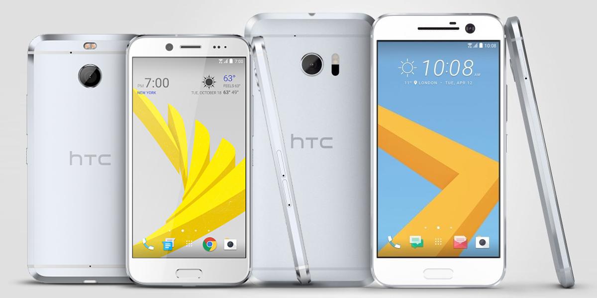HTC na rok 2017 plánuje 6 až 7 zařízení