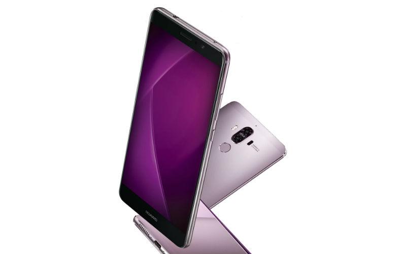 Unikly specifikace prémiového Huawei Mate 9