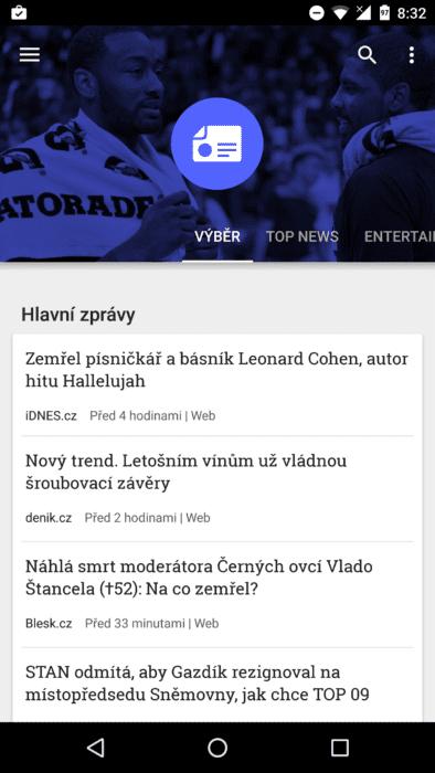 Dotekomanie.cz Kiosek Play