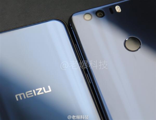 Meizu X spatřeno na nových snímích