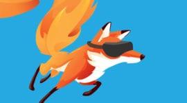Firefox 57 beta přichází s novým uživatelským rozhraním, inkognito klávesnicí a mnohým dalším