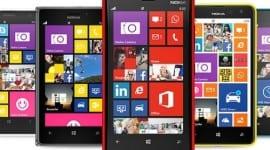 Microsoft eviduje 50 milionů aktivovaných Lumií