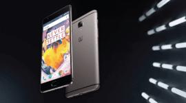 OnePlus 3T startuje prodej vEvropě, Česko je u toho