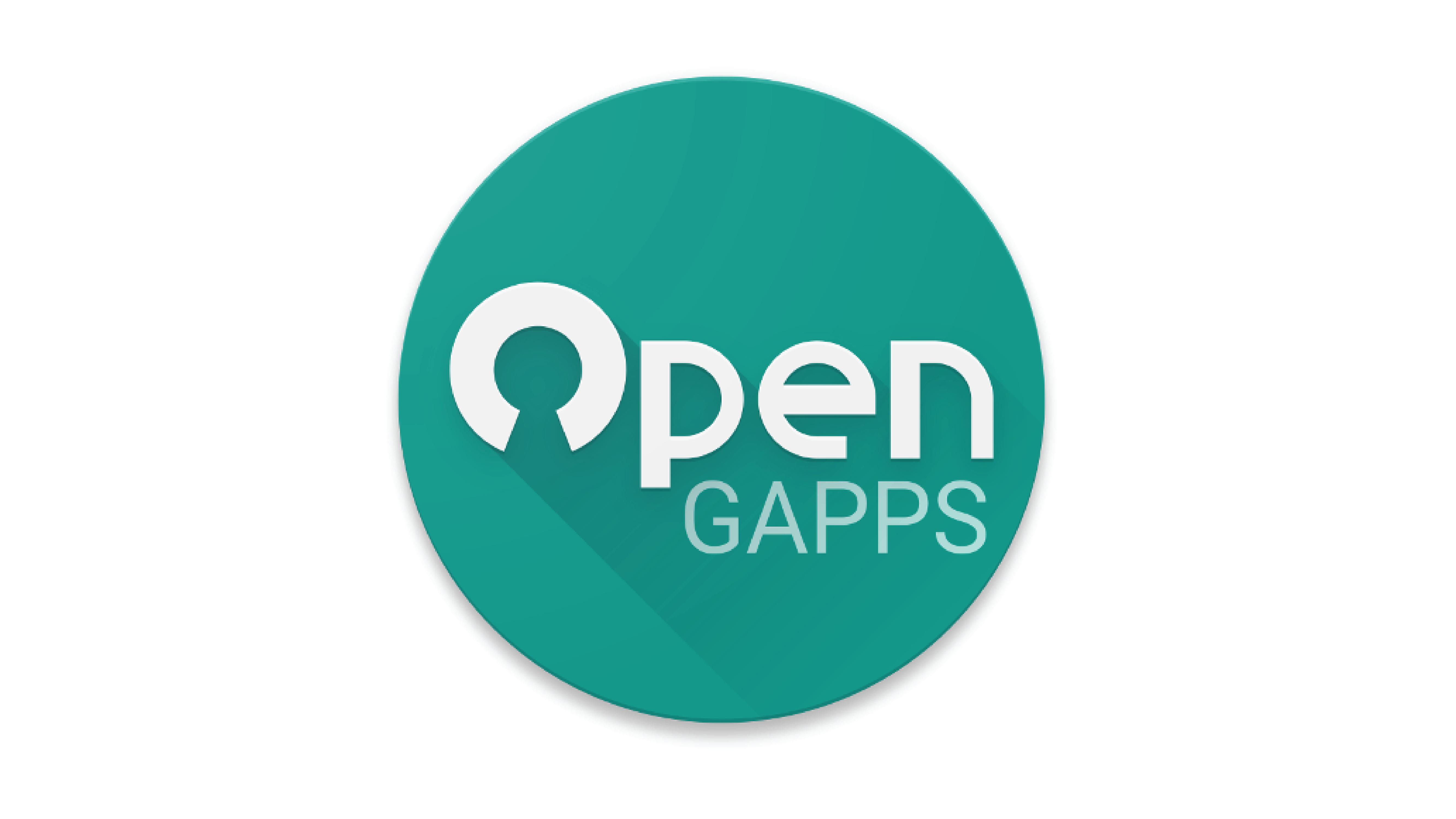 Projekt Open GApps má vlastní aplikaci