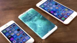 iPhone 8 má nabídnout bezdrátové nabíjení