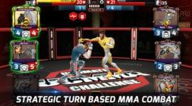 MMA Federation - nová hra z bojového prostředí pro iOS a Android
