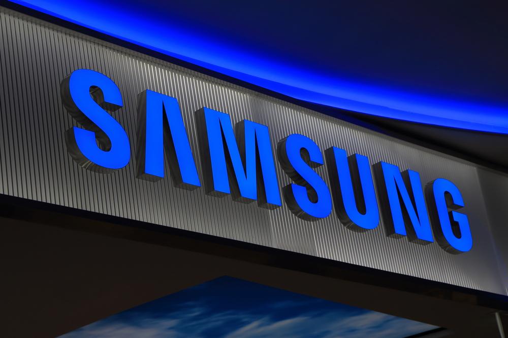 Samsung investuje 8 miliard dolarů do automobilového průmyslu