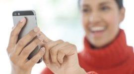 Štědrý den 2016 u mobilních operátorů