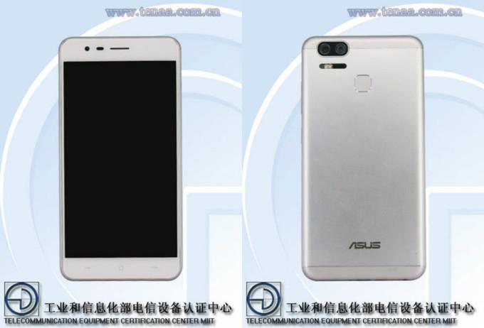 Asus Z01HDA možná bude nový Zenfone 3 Zoom