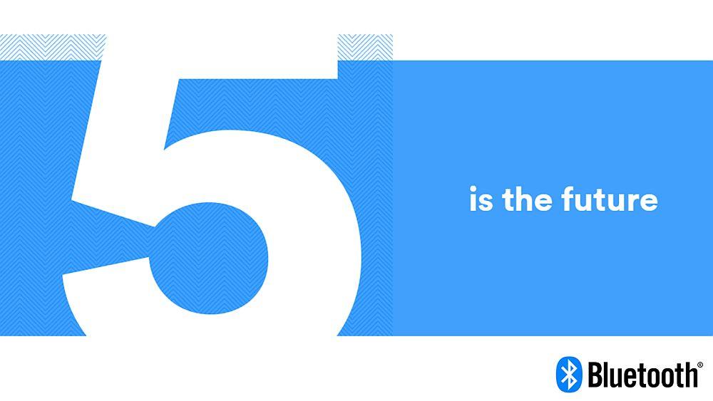 Bluetooth 5.0 bude mít vyšší rychlost a lepší dosah