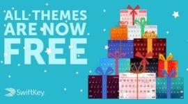 Swiftkey Store rozdává – všechny položky jsou zdarma
