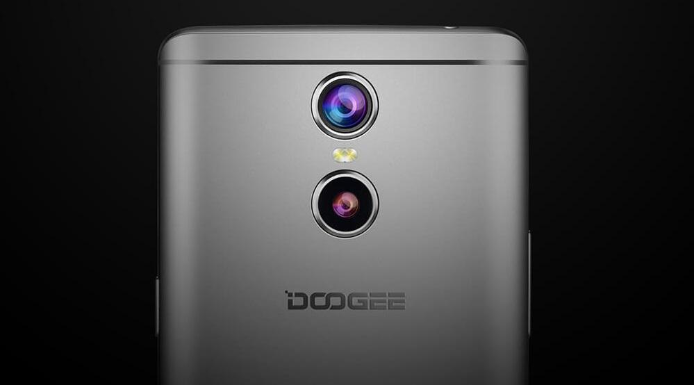 Doogee Shoot přináší dvě zadní kamery a české LTE [sponzorovaný článek]
