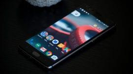 OnePlus 3T - den zúčtování nadešel [uživatelská recenze]