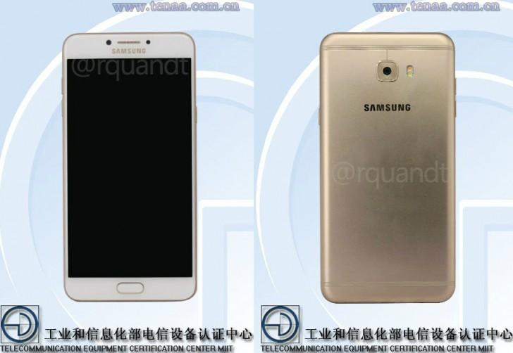 Samsung připravuje nový model Galaxy C7. Co o něm zatím víme?