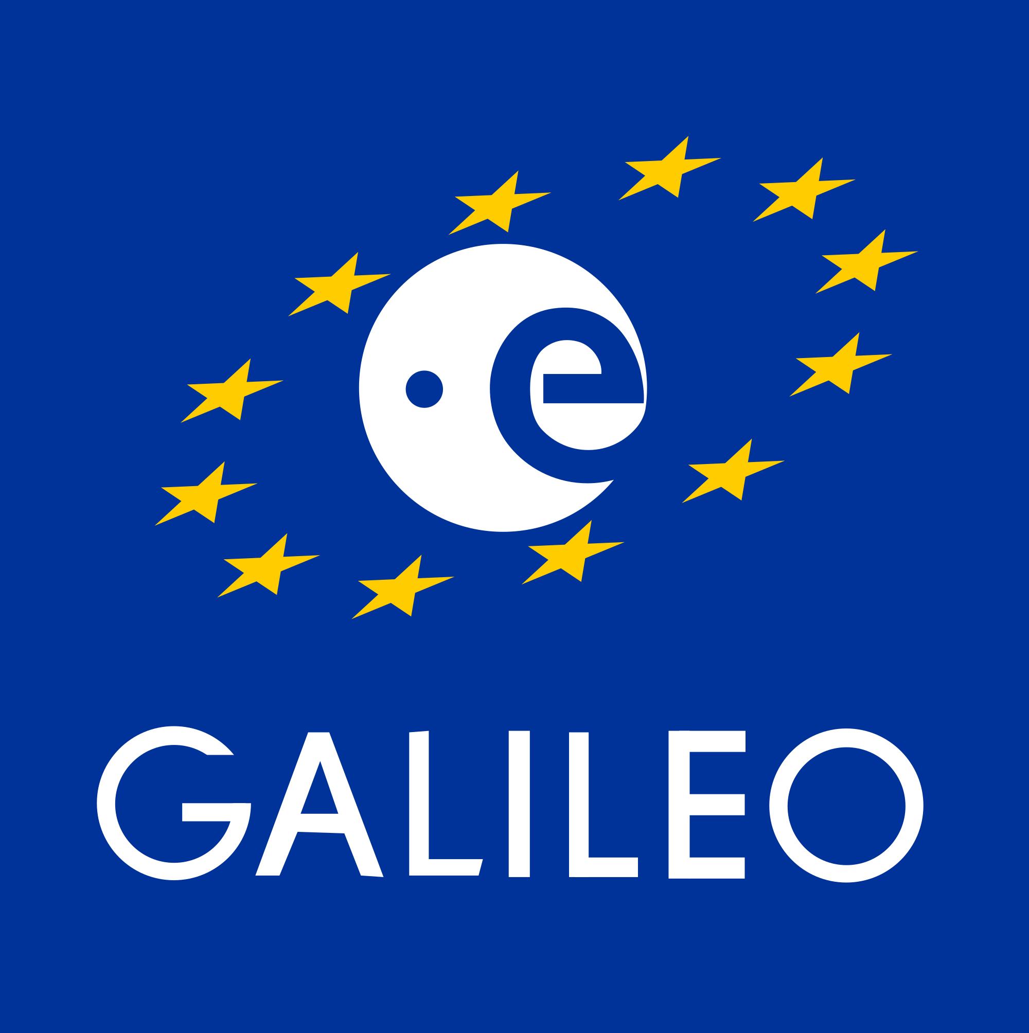 Družicový systém Galileo začne podporovat telefony