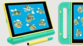 GizmoTab - dětský tablet s pořádnou výbavou