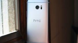 HTC představí hned tři nové telefony, a to v prvním čtvrtletí 2017