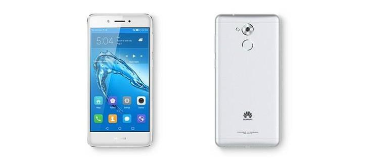 Huawei oficiálně uvedl Enjoy 6s