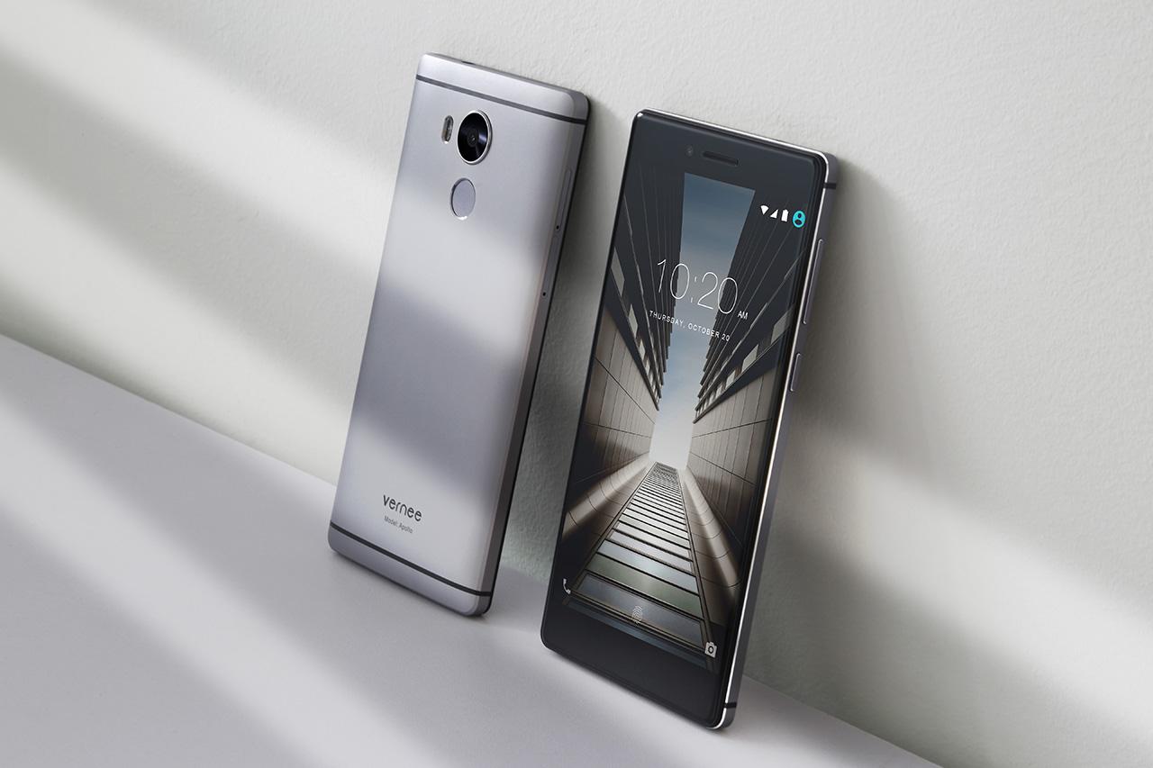 Vernee Apollo je novým králem mezi cenově dostupnými smartphony, navíc je v akci [sponzorovaný článek]