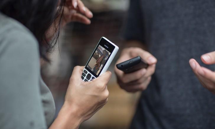 Nokia 150 – začátek tahá za špatný konec