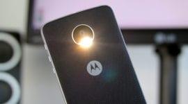 Moto Z Play - exkluzivita s takřka čistou esencí Androidu [recenze]