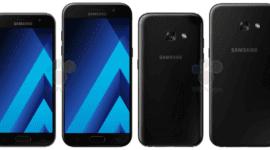 Samsung představí Galaxy A 2017 již 5. ledna