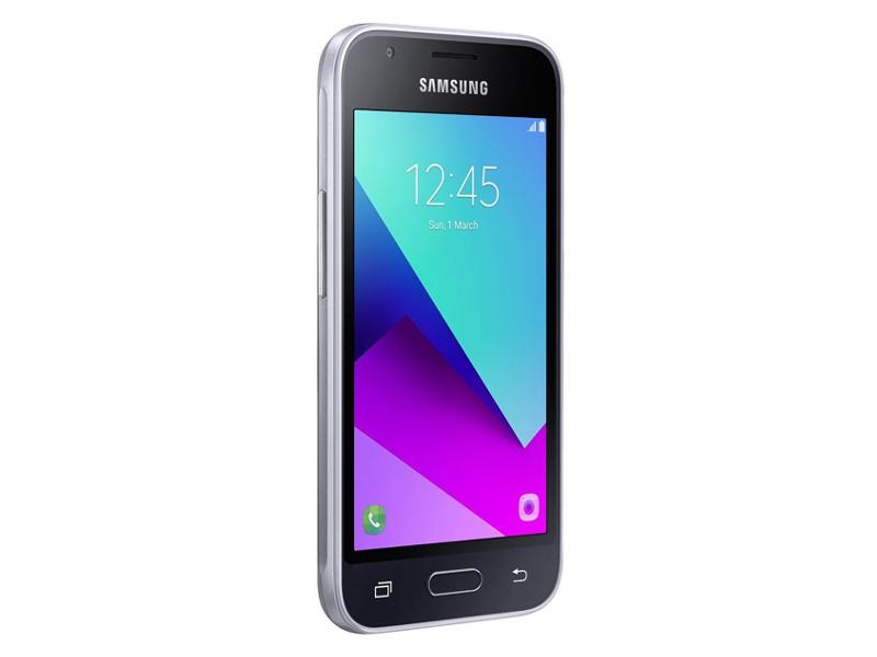 Samsung oznámil 4palcový Galaxy J1 Mini Prime