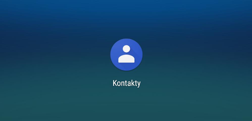 Kontakty Google povýšily na novou verzi, změnil se hlavně vzhled