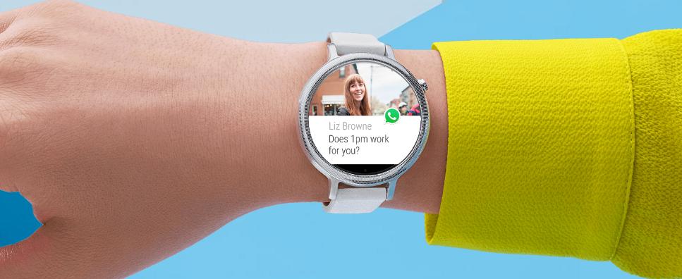 Google vydá Android Wear 2.0 již v únoru [aktualizace, spekulace]