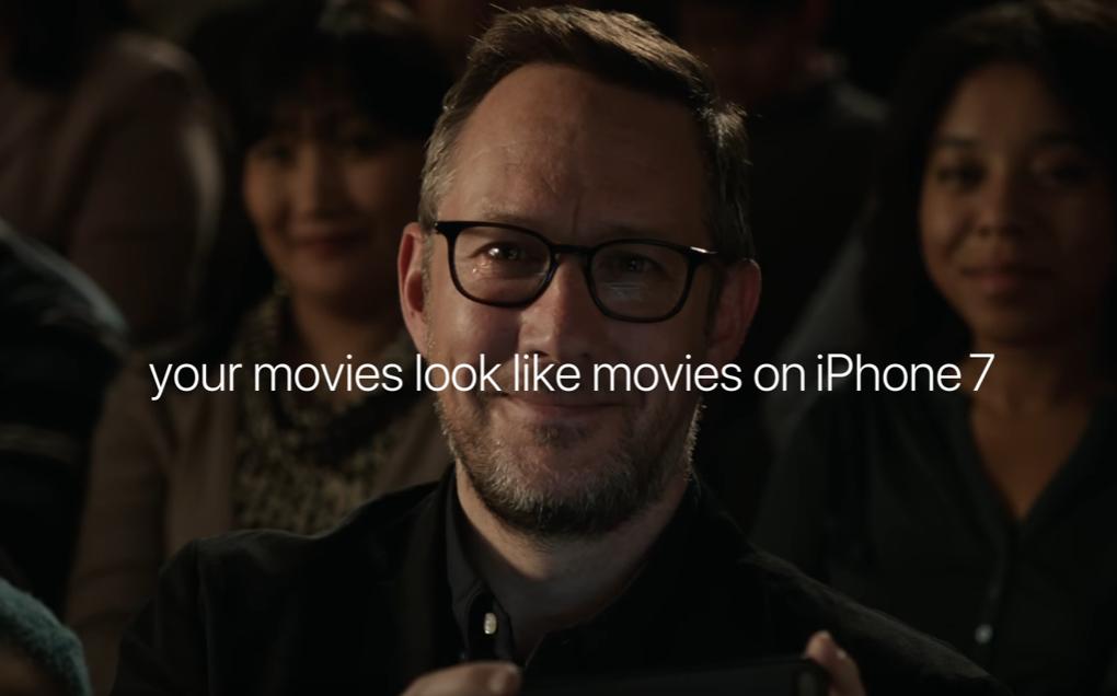 Reklama na iPhone natočena v České republice [zajímavost]