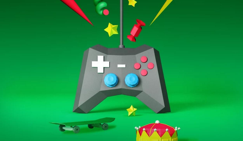 Google Play – Hry se slevou až 80 %