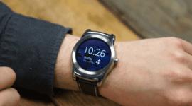 Jolla jako nový hráč na poli s hodinkami?