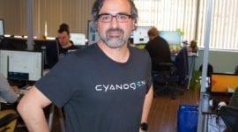 Steve Kondik opouští Cyanogen, Inc.
