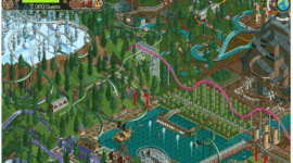 RollerCoaster Tycoon - legenda se vrací na Android a iOS