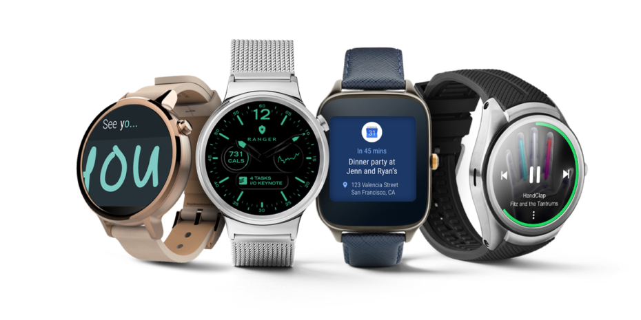 Google spouští beta program pro Android Wear