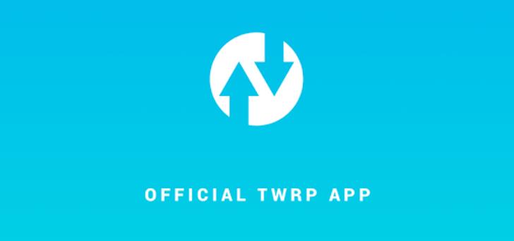 Projekt TWRP se dočkal oficiální aplikace