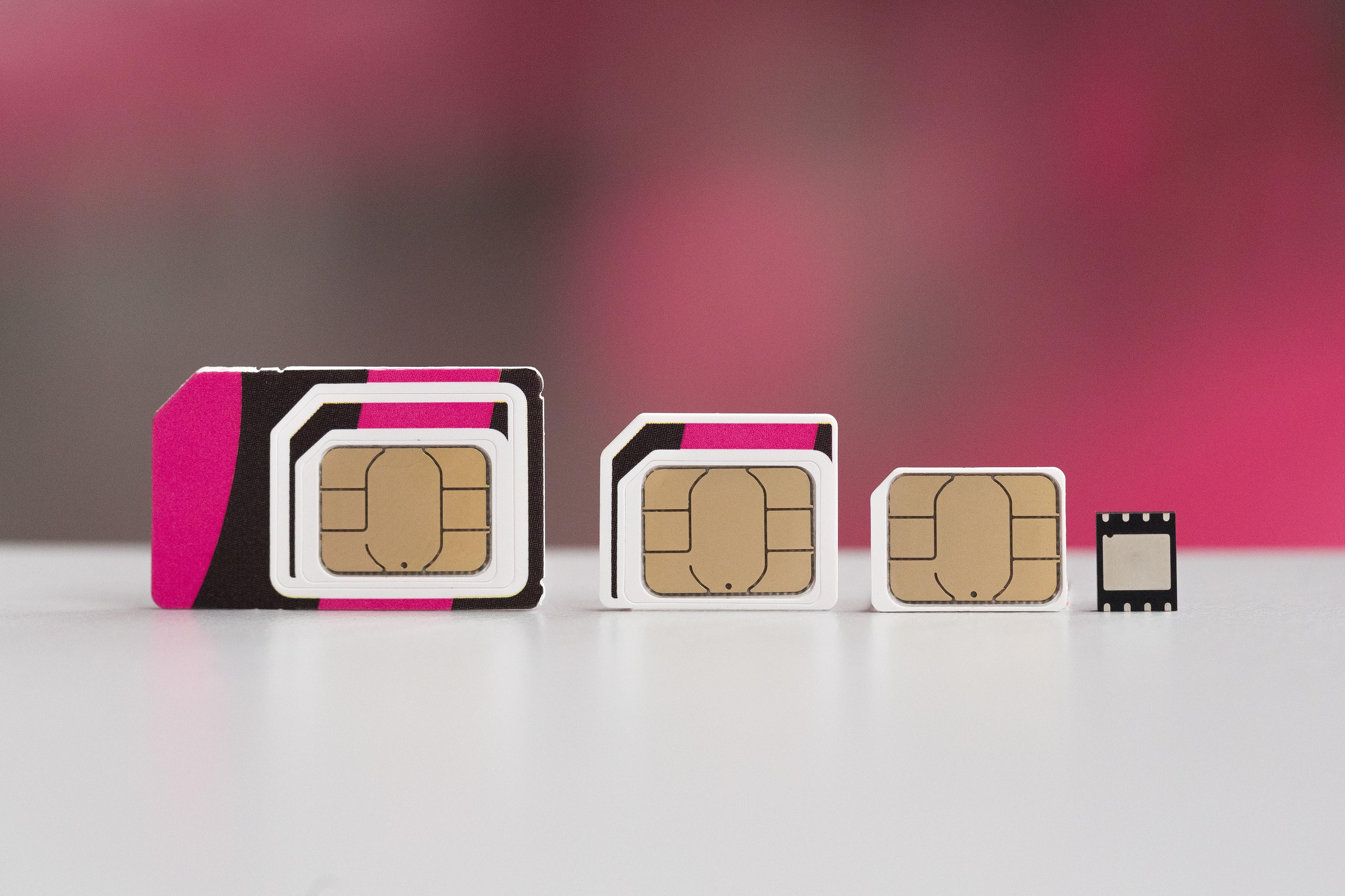 Přichází nová generace eSIM karet, změny uvidíme již v příštím roce