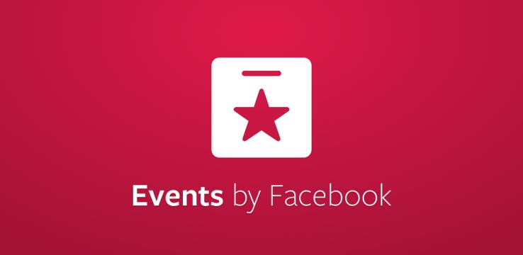 Facebook Events – správa událostí konečně pro Android
