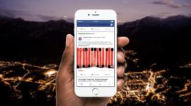 Facebook Live Audio – začíná se dostávat mezi běžné uživatele [aktualizováno]
