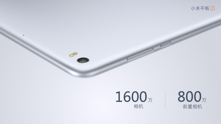 Připravuje se Xiaomi Mi Pad 3 s Windows 10