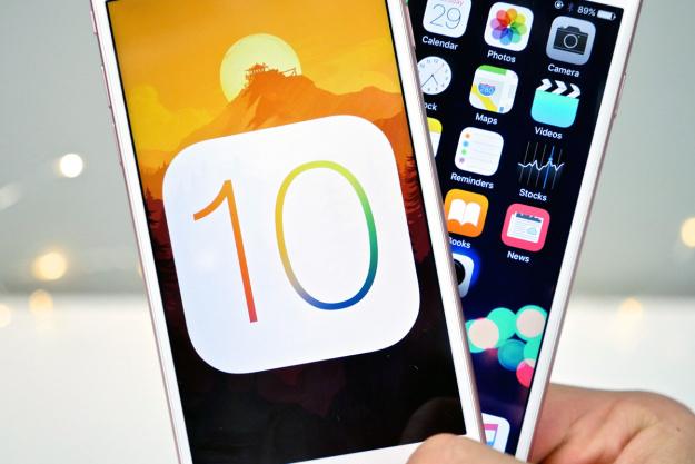 Apple vydal iOS 10.2 – drobné novinky a noví smajlíci