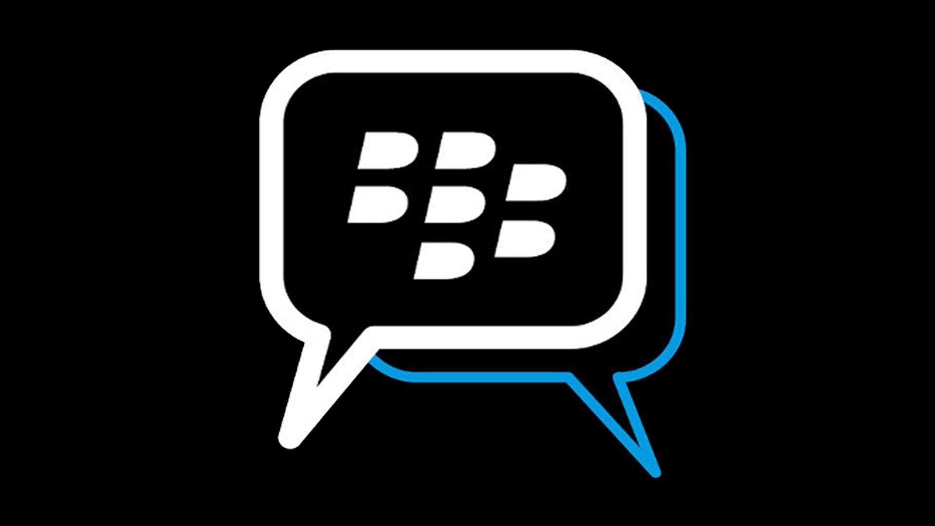 BBM komunikátor zamíří do systému Tizen