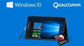 Plnohodnotné Windows 10 poběží na Snapdragonech