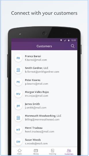 PayPal představil aplikaci pro podnikatele