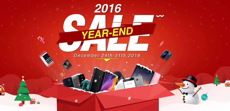 Top 10 nejprodávanějších telefonů za rok 2016 na Geekbuying.com [sponzorovaný článek]